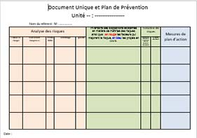 duer page exemple